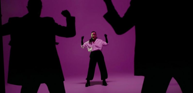 Jessie Ware Delivers Classic Disco Glamour for 'What's Your Pleasure?' Video