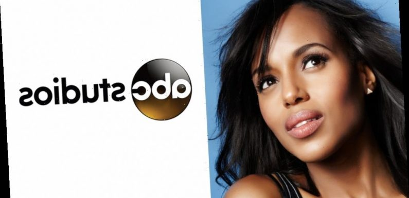 Kerry Washington Renews Overall Deal With ABC Studios; Simpson Street Developing Adaptation Of Lillian Li's 'Number One Chinese Restaurant'