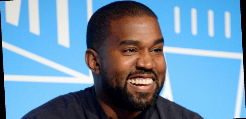 Meet Kanye West's Pick for His VP Candidate