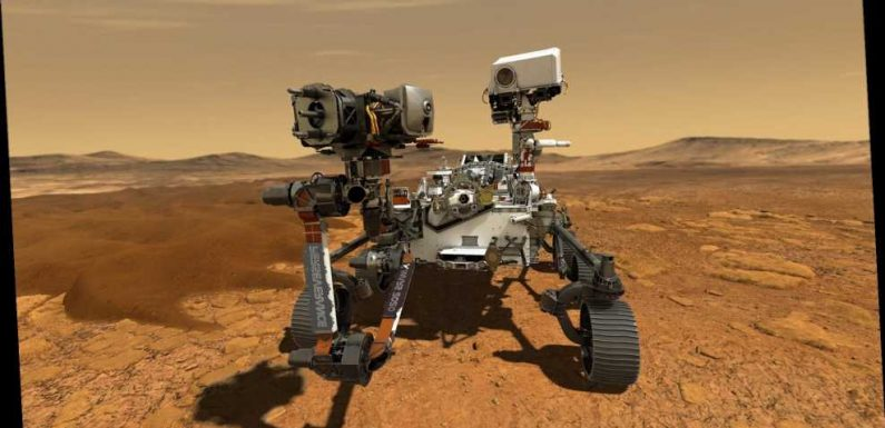 NASA's Mars 2020 Perseverance Rover: Epic mission edges closer to launch