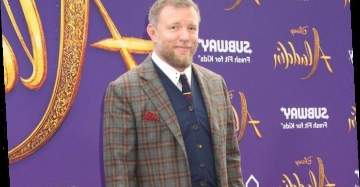 Guy Ritchie Builds Luxury Cabins to Host Hunting Parties on Country Estate