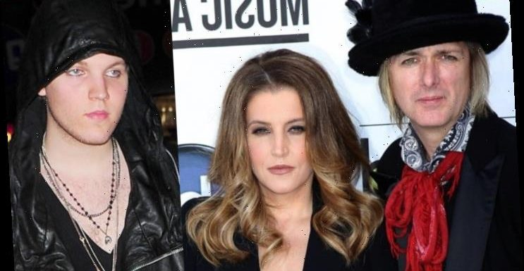 Lisa Marie Presley's Ex Concerned That She May 'Relapse' Following Son Benjamin Keough's Suicide