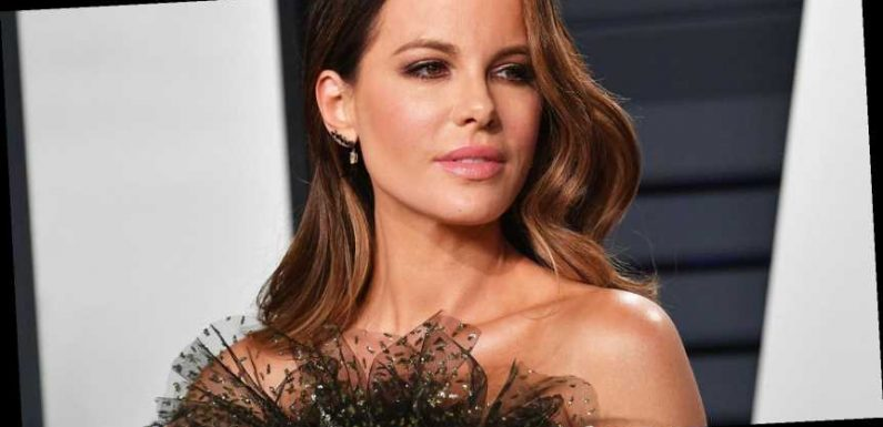 Kate Beckinsale brilliantly responds to age-gap relationship critics