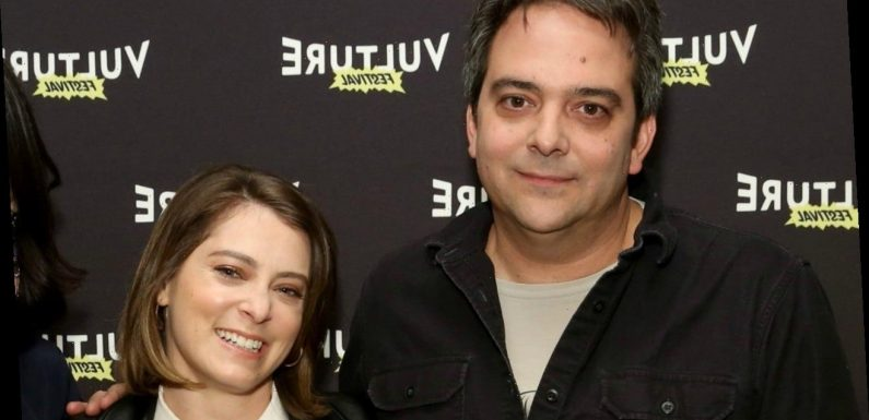 Rachel Bloom Recalls Losing Friend to COVID-19 After Giving Birth