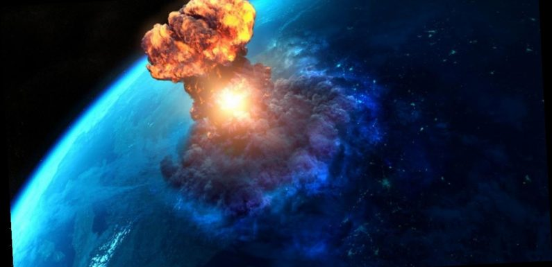 Doomsday preacher launches 'apocalypse app' warning of Biblical asteroid damage