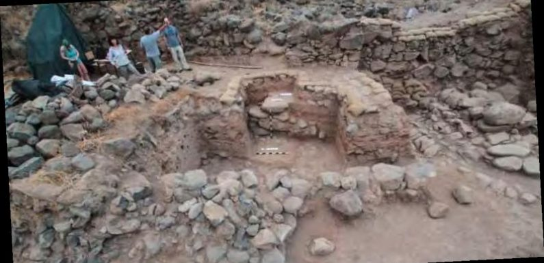 Long lost biblical village cursed by Jesus Christ 'found by archaeologists'