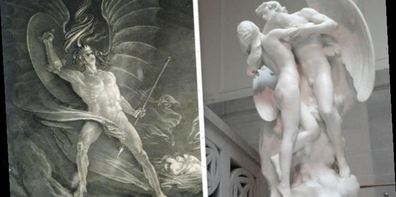 Nephilim in Genesis: Who were the Nephilim in the Bible? Were they fallen angels?