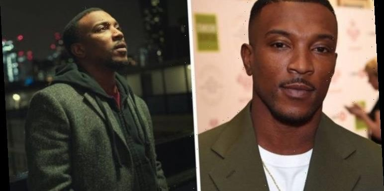 Top Boy: Why was actor Ashley Walters cast as Dushane in Top Boy?