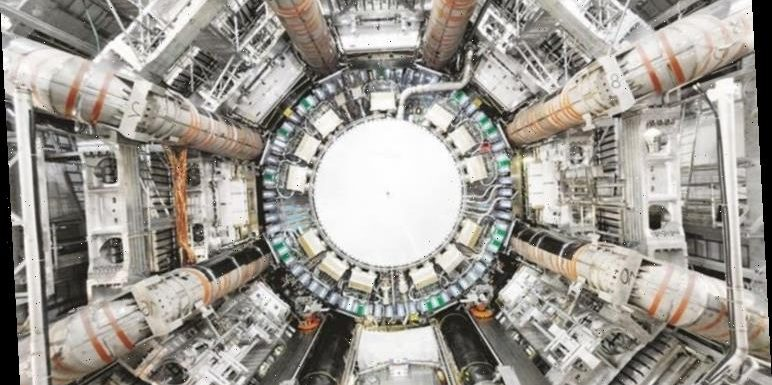 CERN breakthrough: Ultra-rare decay of God Particle to help unlock secrets of the Universe