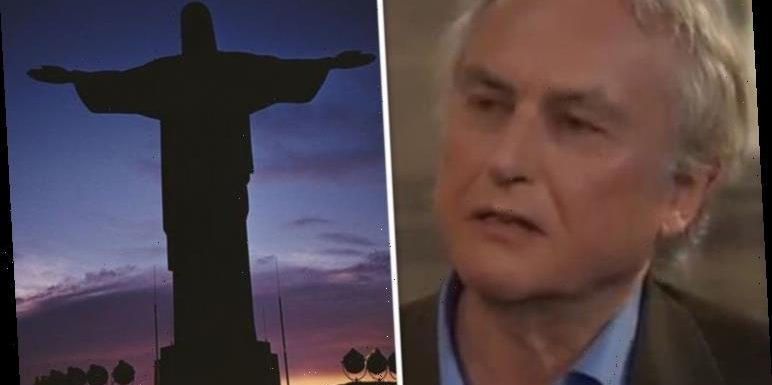 Richard Dawkins admitted ONE thing would make him believe in God