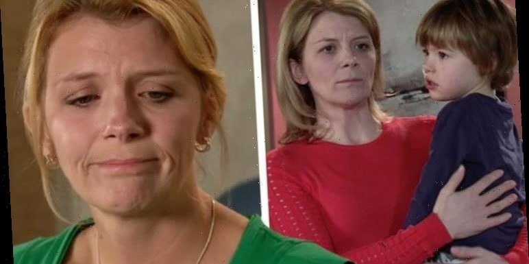 Coronation Street spoilers: Leanne Battersby's denial returns with dangerous consequences