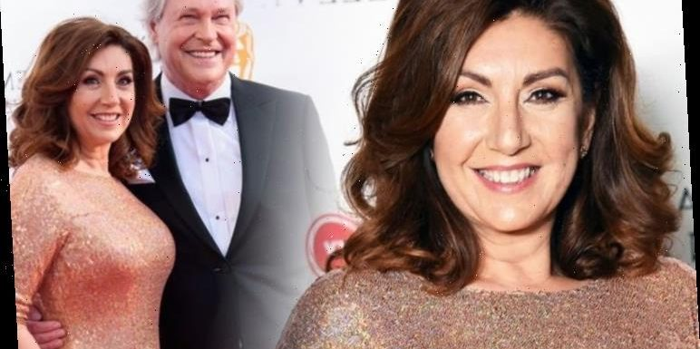 Jane McDonald first husband: Who is Jane McDonald's first husband?