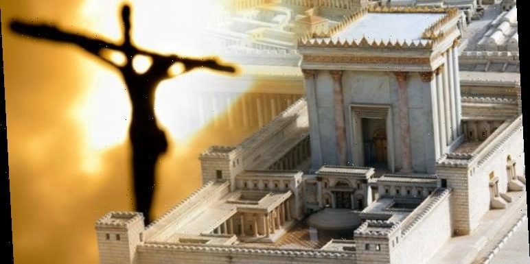 End of the world: Third Temple prophecy is 'unintentionally' unfolding, Bible expert warns