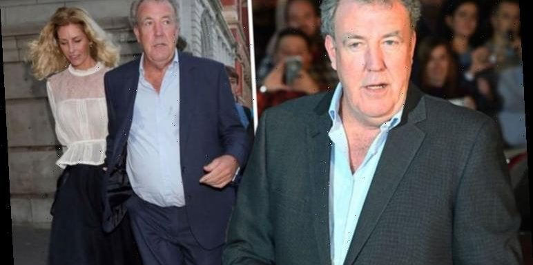 Jeremy Clarkson: The Grand Tour host talks 'great peril' in candid admission 'Not fun'