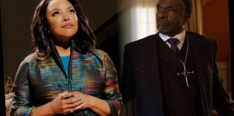 Greenleaf season 5 cast: Who is in the cast of Greenleaf?