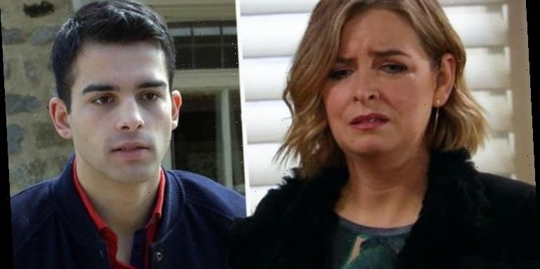 Emmerdale spoilers: Charity Dingle 'illegally' adopts Johnny in Kirin Kotecha twist