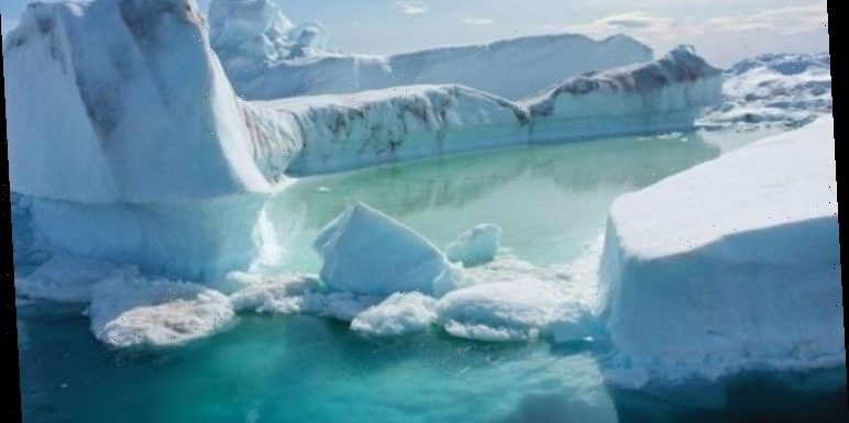Greenland ice sheet at 'point of no return' – Where will be hit hardest by rising sea?
