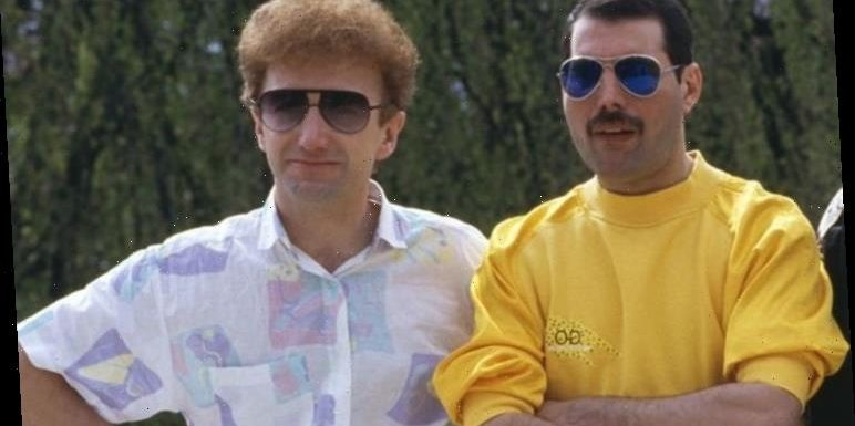 Freddie Mercury is the REASON Queen have NO contact with John Deacon anymore