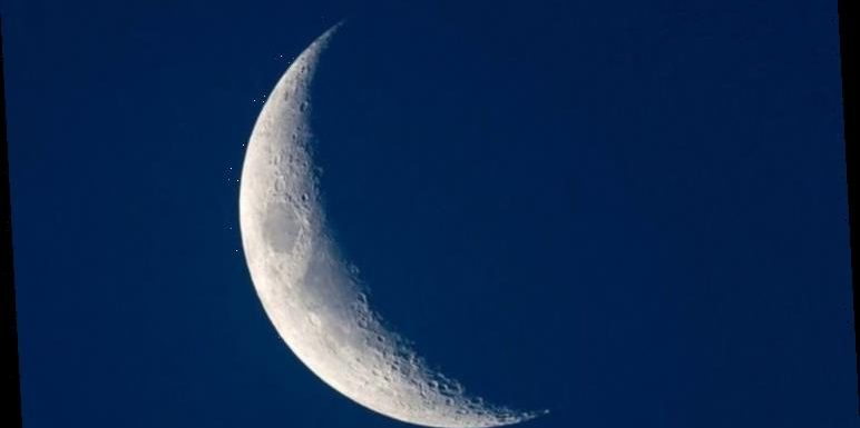 Black Moon tonight: Can you see the New Moon tonight?