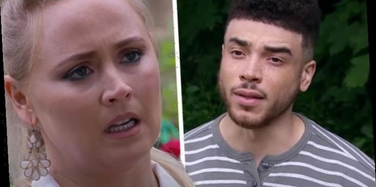 Emmerdale spoilers: Nate Robinson forced to leave the village after Tracy's ultimatum