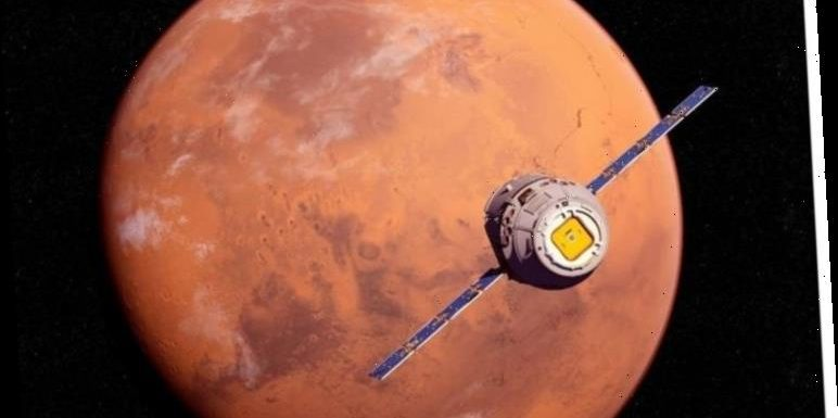 Life on Mars: Mystery as NASA reveals ancient Red Planet's wet weather – 'Where did it go?