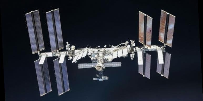 ISS tracker UK: When does the ISS pass over the UK?