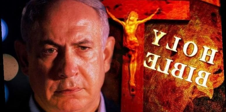 End of the world: Antichrist prophecy unfolds with Israel peace deal, evangelist claims