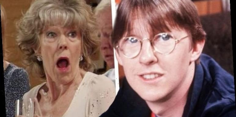 Coronation Street spoilers: Romance for Audrey Roberts as Curly Watts makes sudden return?