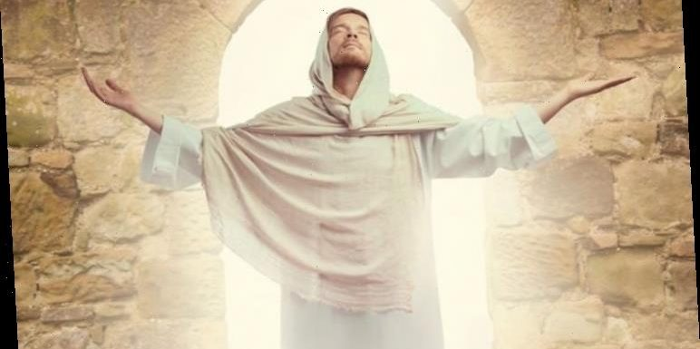Jesus Christ revelation: Man 'telepathically' spoke to Jesus in bizarre afterlife claim