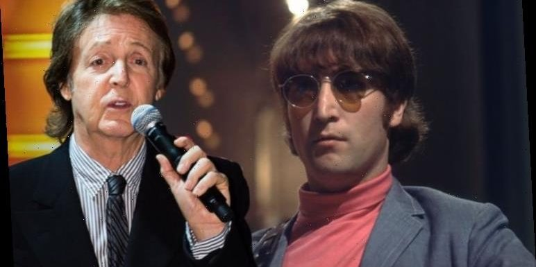 The Beatles: Paul McCartney opened up on FINAL call with John Lennon