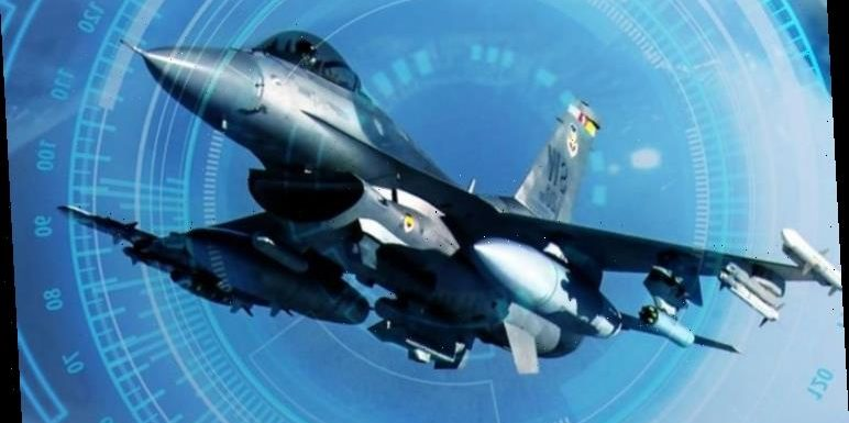AI airforce: Artificial Intelligence fighter pilot beats human in virtual dogfight