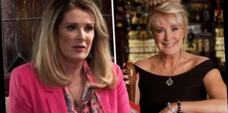 Coronation Street spoilers: Liz McDonald 'returns' to cobbles in huge anniversary twist