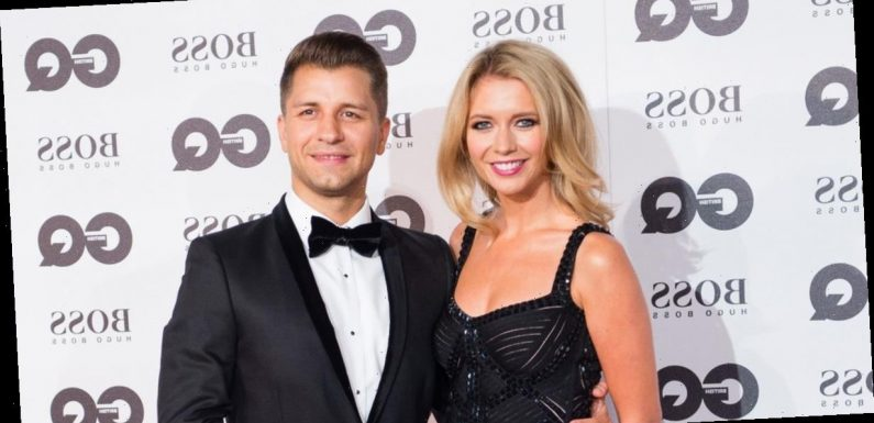 Rachel Riley says husband Pasha didn't know what 'dogging' was until BBC fail