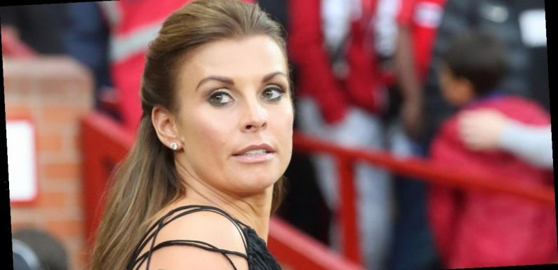 Coleen Rooney 'ready for a scrap' in court over Rebekah Vardy libel drama