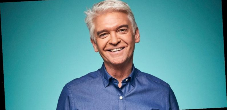 Phillip Schofield's company wealth 'soars to £2.5million' as he 'earns £260K more than Holly Willoughby'
