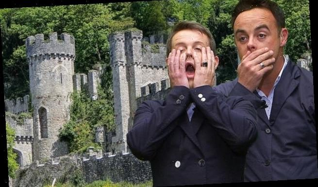 I'm A Celebrity 'will be filmed at a 200-year-old HAUNTED castle