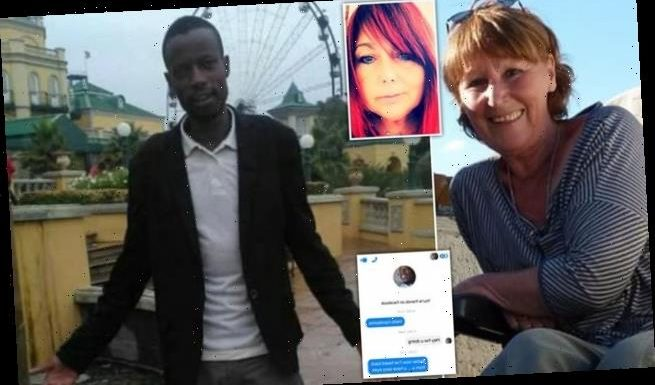 British woman uses Facebook honey-trap to snare her aunt's 'killer'