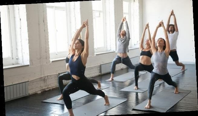 Yoga is more effective at reducing anxiety than stress-management