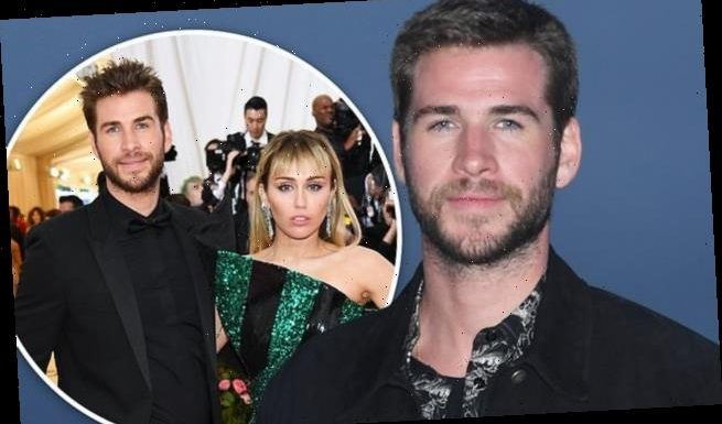 Liam Hemsworth has 'low opinion' of his ex Miley Cyrus since divorcing