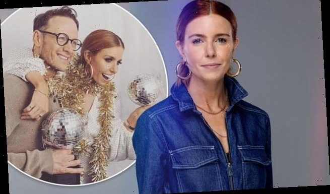 Stacey Dooley 'sees her earnings rocket to £350k'