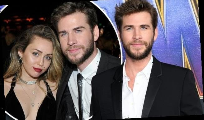 Liam Hemsworth is 'living a different life' after split from Miley