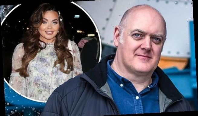 Dara Ó Briain SLAMS BBC for 'paying Scarlett Moffatt to make podcast'