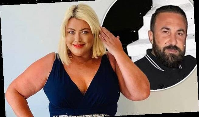 Gemma Collins has 'found love one month after split from James Argent'