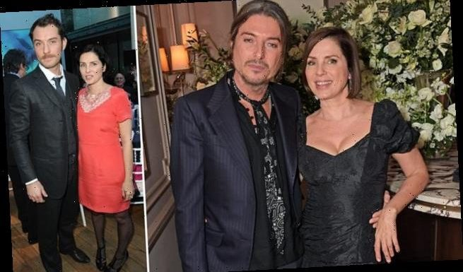 Sadie Frost, 55, admits she may never move in with millionaire partner