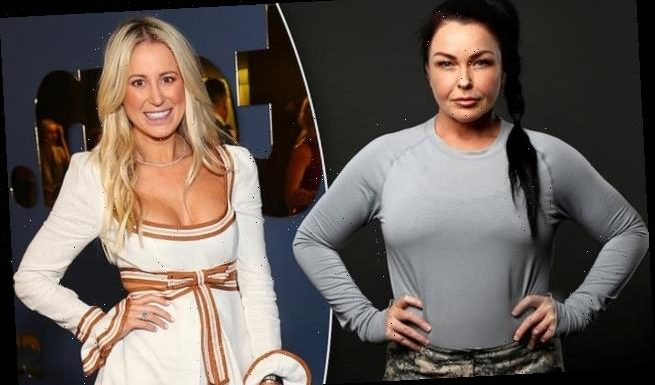Schapelle Corby was 'iced out' by FUMING celebrity SAS Australia cast