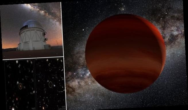 Citizen Scientists Spot Cool Worlds That Are More Massive Than Planets Wsbuzz Com
