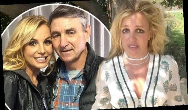 Why Britney Spears wants father Jamie to step down as her conservator