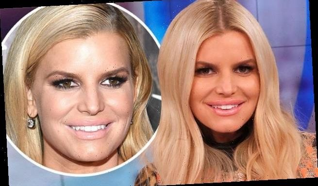 Jessica Simpson, 40, rules out Botox