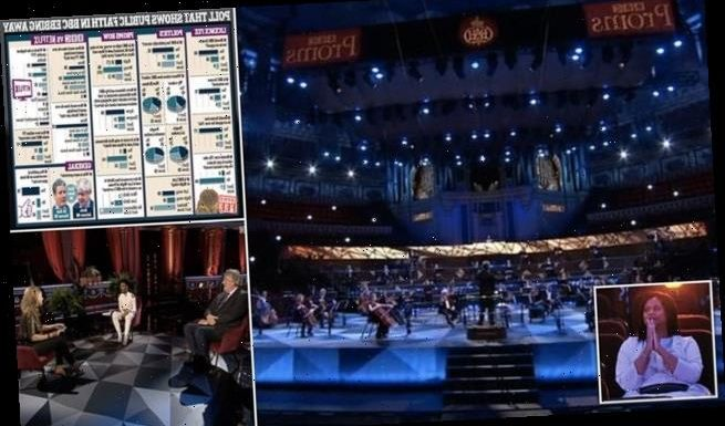 BBC Proms begins with music by black British composer