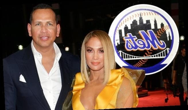 Jennifer Lopez announces she and Alex Rodriguez won't buy the NY Mets